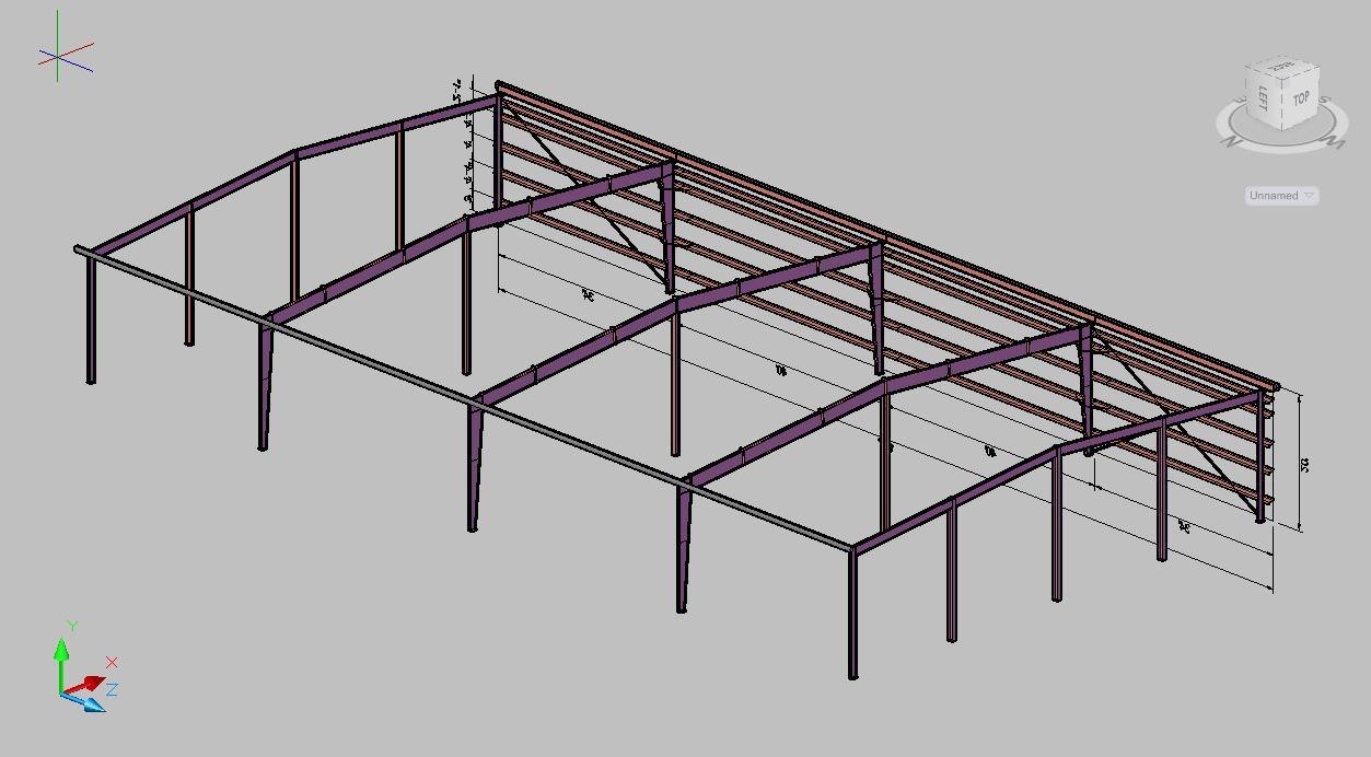 Nuestros servicios for Planos de estructuras